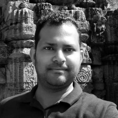 Saurabh Kumar Srivastava