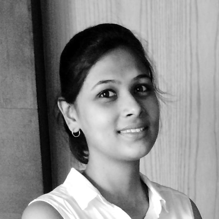 Pratishtha Gupta